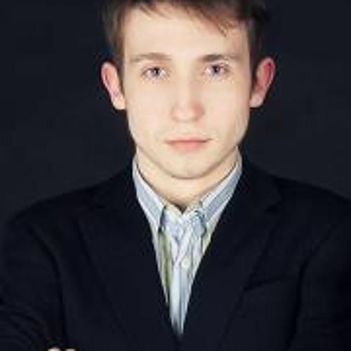 Rolandas Medvedevas's avatar