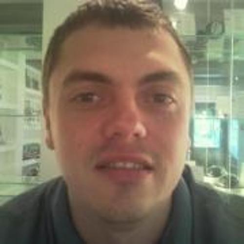 Semon Merkuloff's avatar