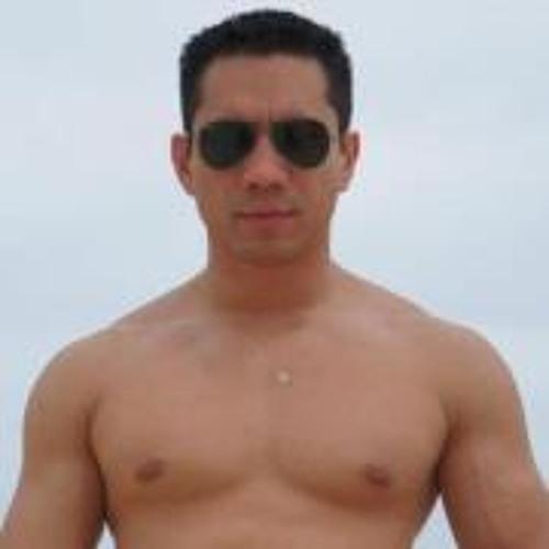 Alberto Jun Santos's avatar