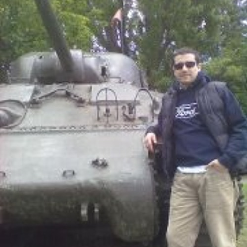 Fabian C. Grandon's avatar