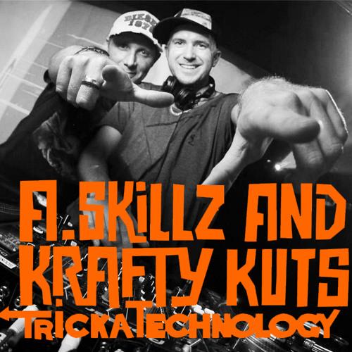 A.Skillz & Krafty Kuts's avatar