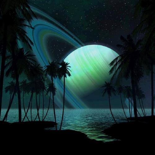 Planet View - Unspoken