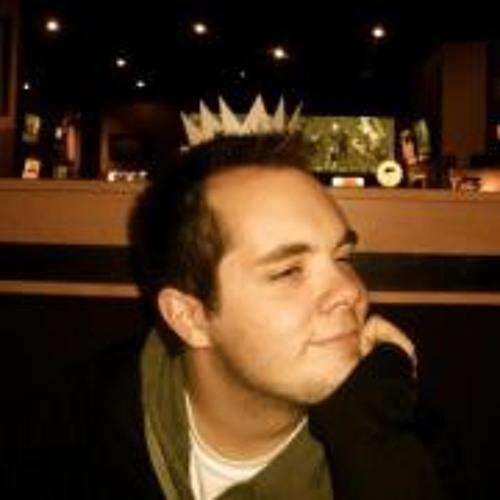 Graham Sibley's avatar