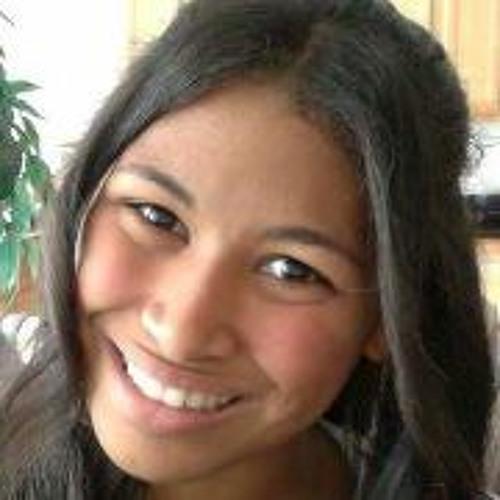 Tiffany Clark's avatar