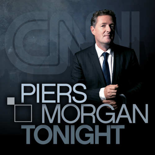 Piers Morgan Tonight's avatar