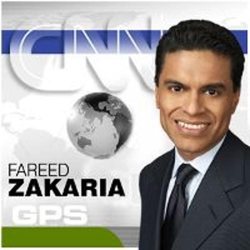 Fareed Zakaria GPS's avatar