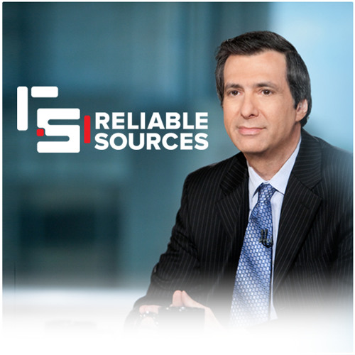 Reliable Sources's avatar