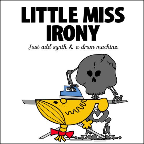 Little Miss Irony's avatar