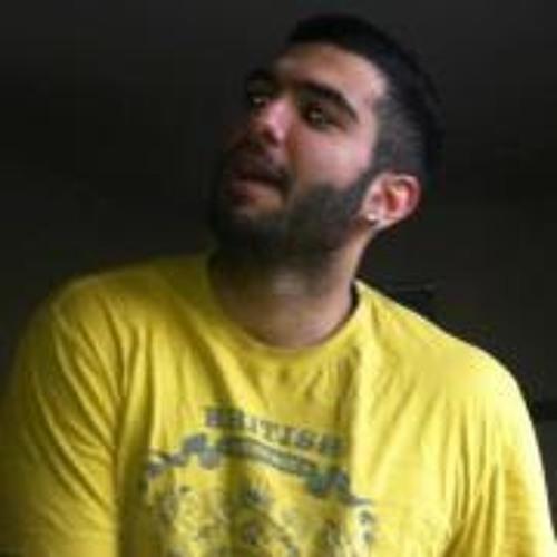 Pouya Aghazadeh's avatar