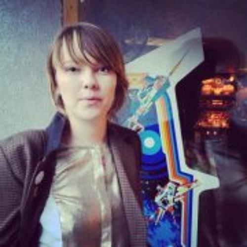 Caitlin Craig's avatar