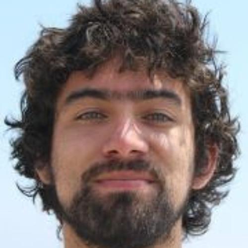 Nelson Bastías's avatar
