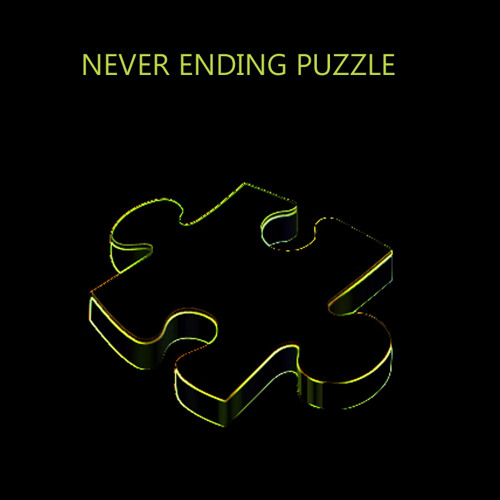Never Ending Puzzle's avatar