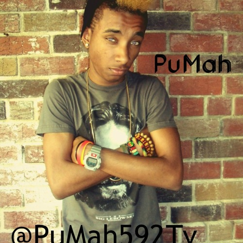 PuMah592's avatar