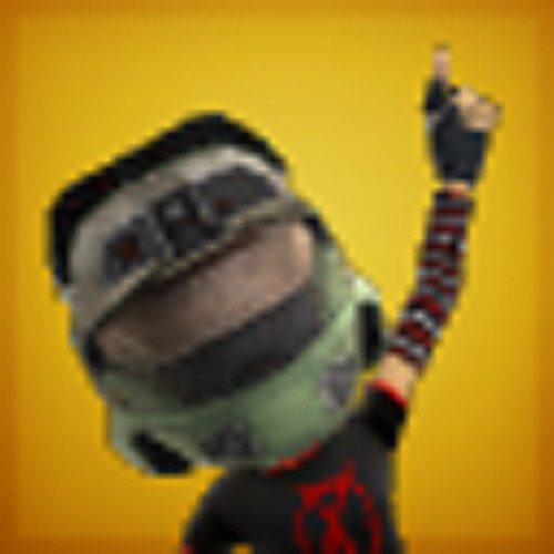 Musicriot's avatar