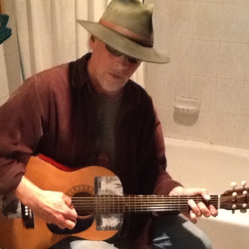 frank blunt's avatar