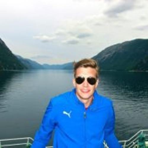 Griffin Thomas Orlopp's avatar