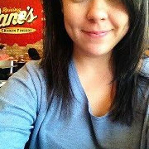 Tracy Hilario's avatar