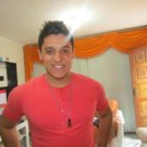 Daniel Santos Teixeira's avatar