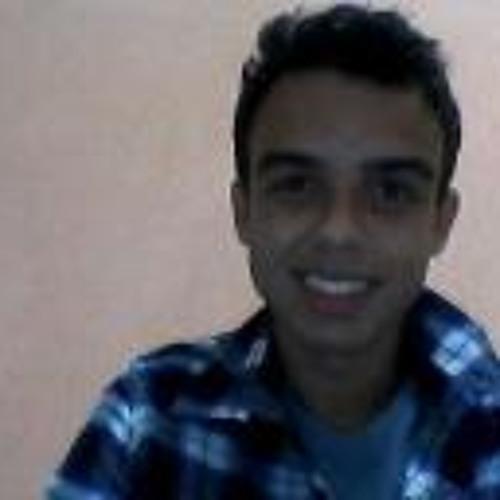 Guilherme Senetra's avatar