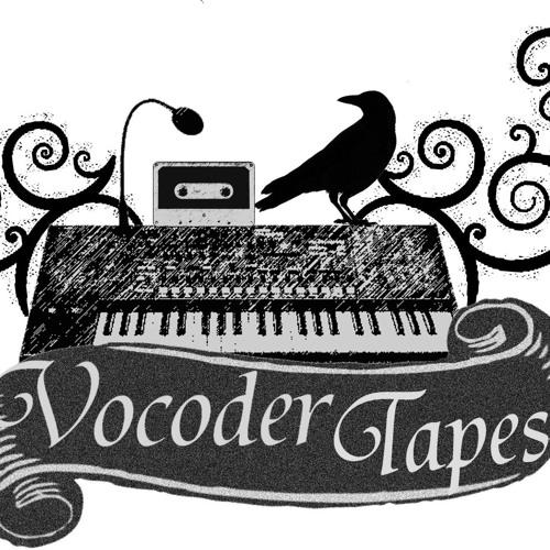 Vocodertapes's avatar
