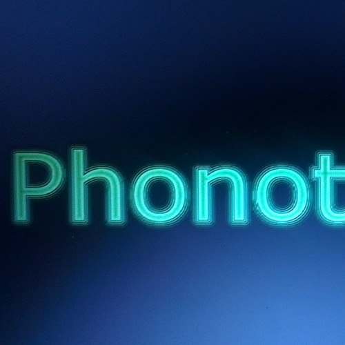 Phonotronic's avatar