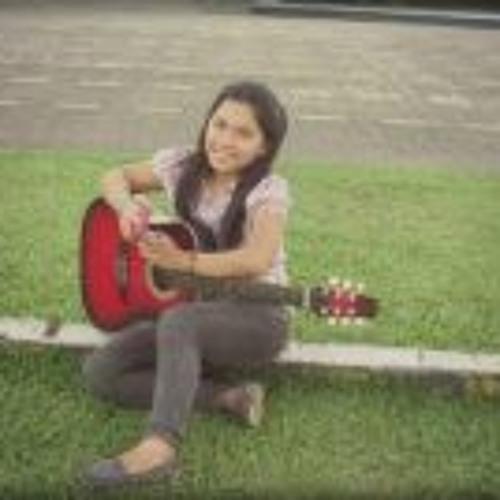 Pinky Rose Fernandez's avatar