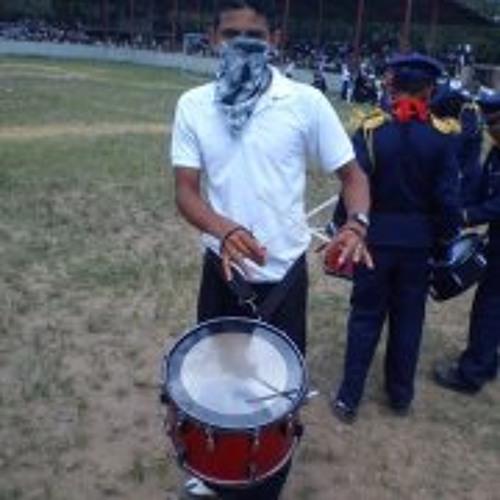 Daniel Duarte 28's avatar