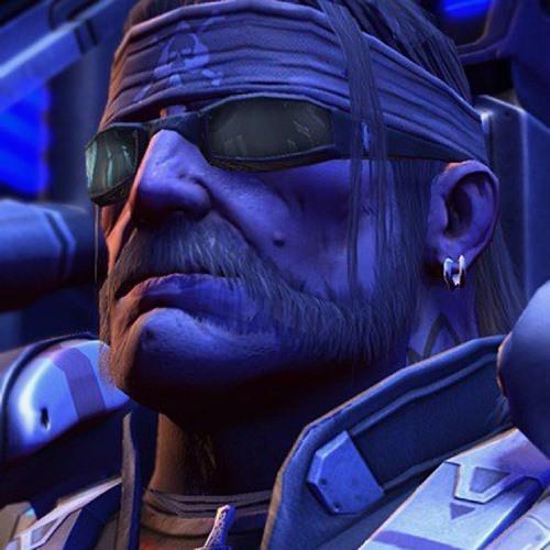 VanOrton's avatar