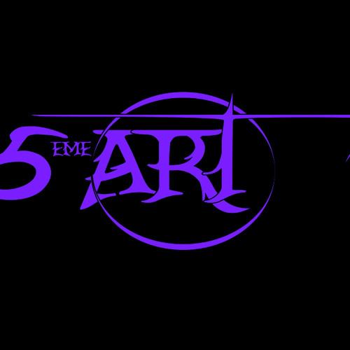 5ème art muzik's avatar