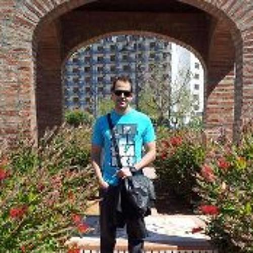 Daniel García Molero's avatar