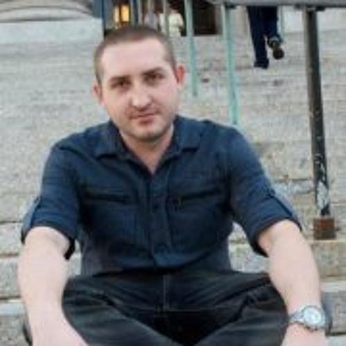 Denys Murzakoy's avatar
