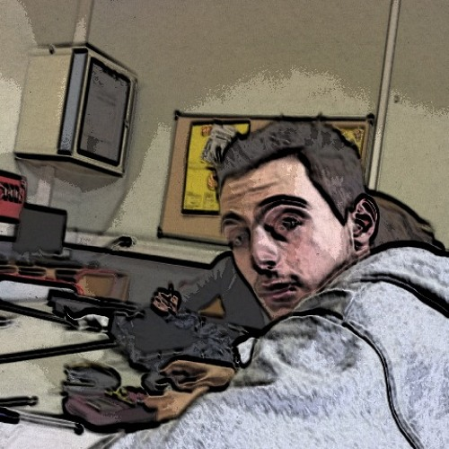 Oliver Rodriguez 10's avatar