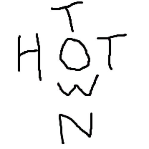 HOT TOWN's avatar
