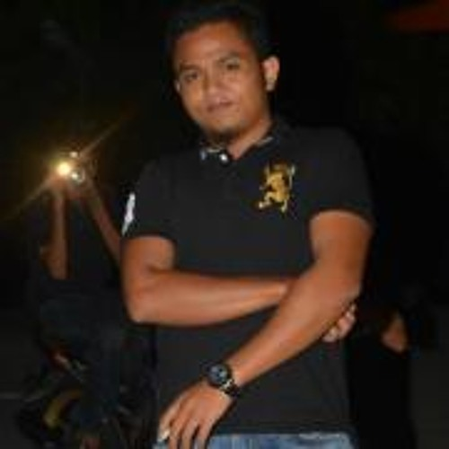Asri Sharif's avatar