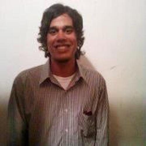 Mctony Velasquez B's avatar