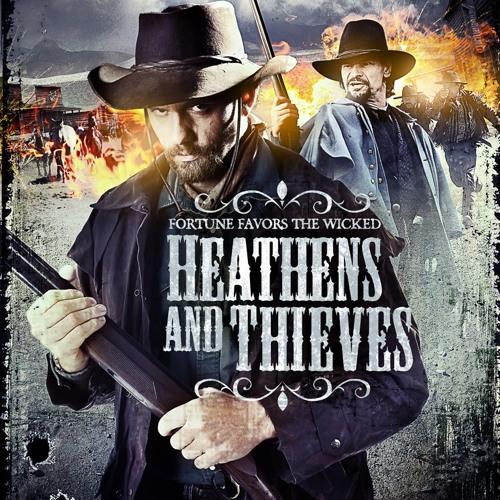 HeathensAndThieves's avatar