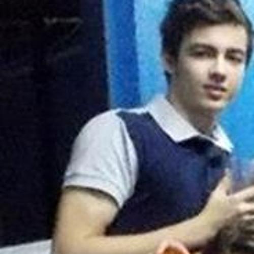 Gabriel Limmaa's avatar