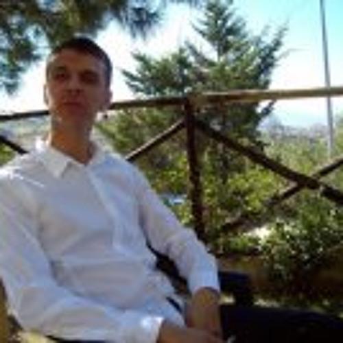 Federico Cicchelli's avatar