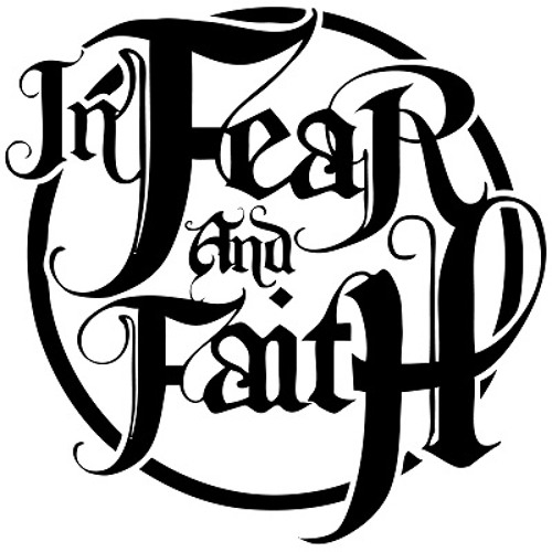 In Fear And Faith - Silence Is Screaming