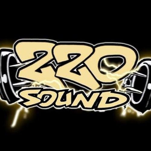 220 sound dubplate's avatar