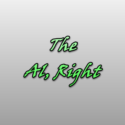 The Al, Right's avatar