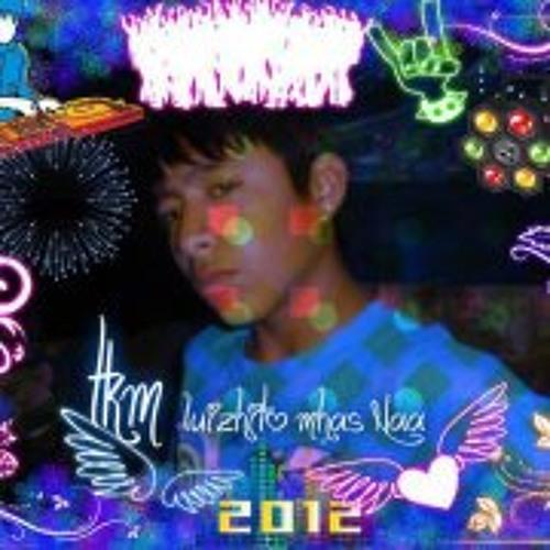 Luis Enrrique Flores 1's avatar