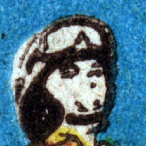VinylDistortion's avatar