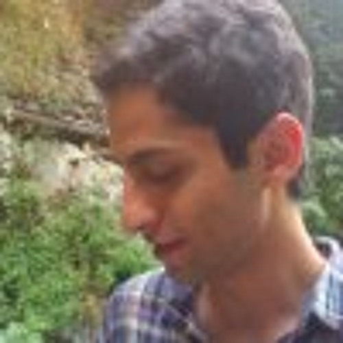 Aref Qazanfari's avatar