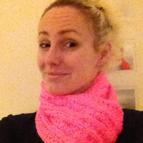 Melissa Krikken's avatar