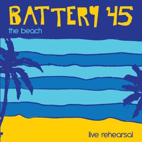 Battery 45's avatar