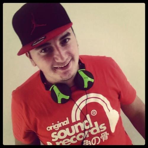 DJ AddikT's avatar