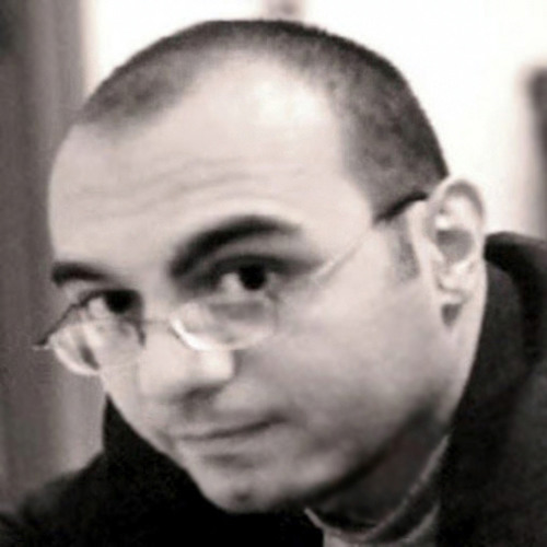 Levan Ramishvili's avatar