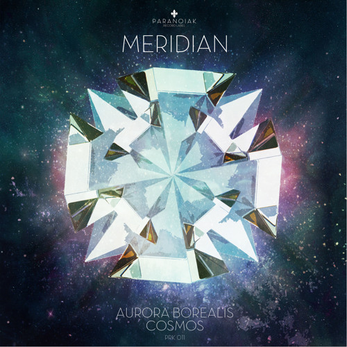 MERIDIAN's avatar