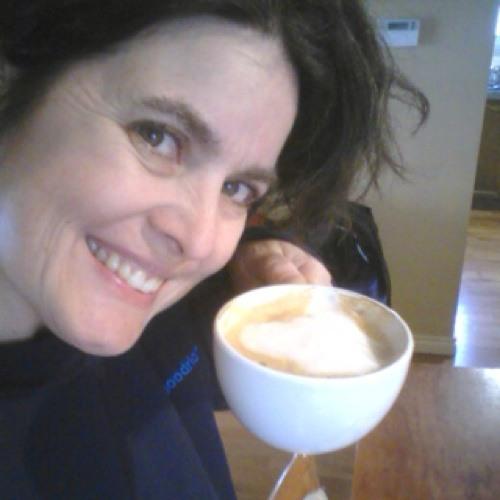 Wendy Walker 2's avatar